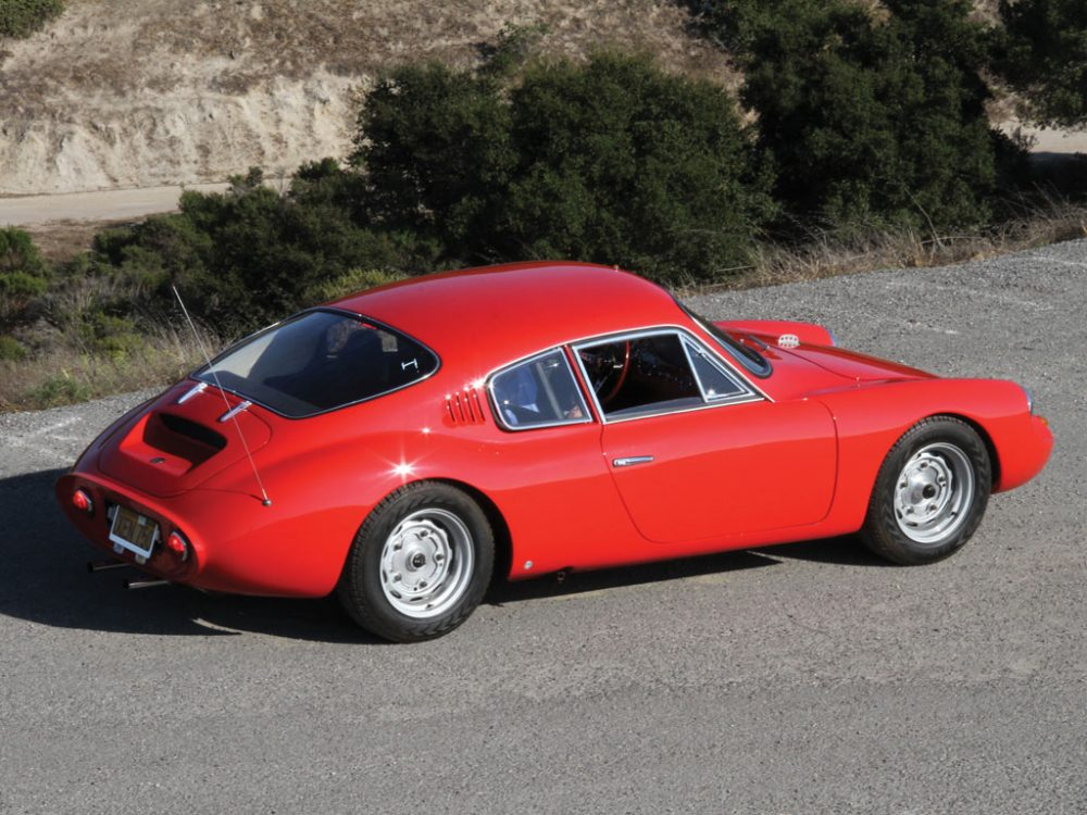 The APAL Is Belgium\'s Idea Of The Ultimate German Sports Car ...