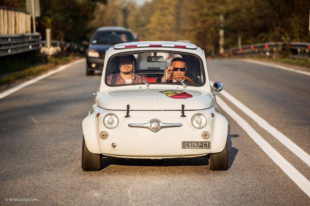 Tiny Classic Cars Will Let You Drive On The Limit Anywhere