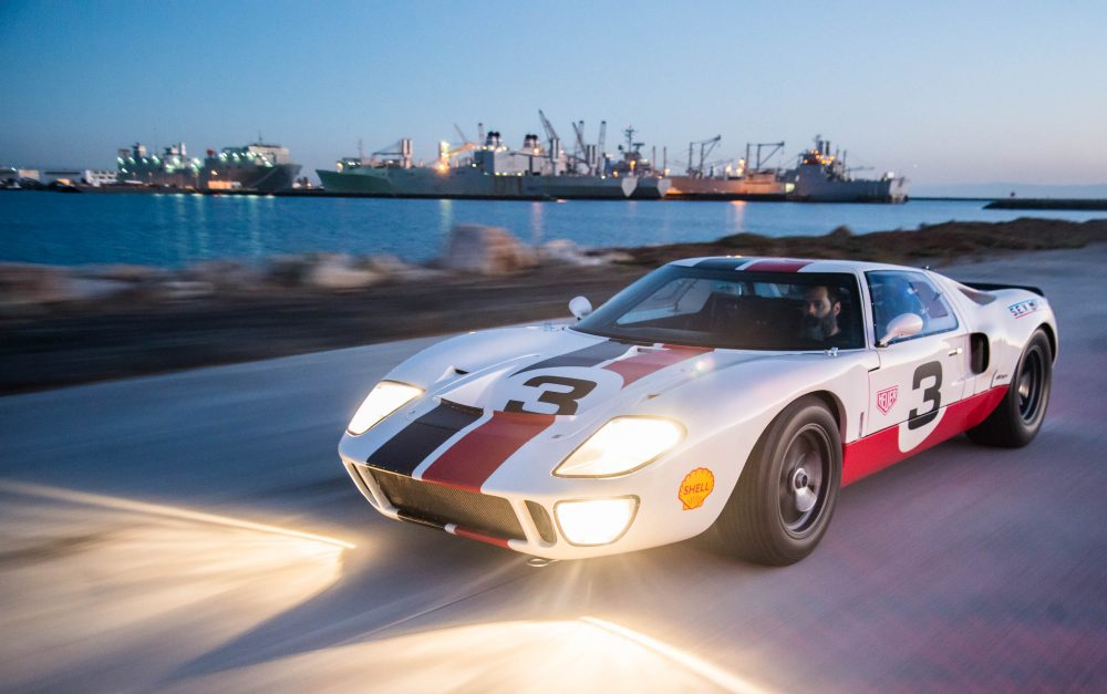 Tags American Ford Gt Replica