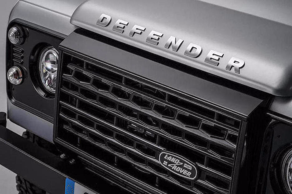 Will You Be Bidding On The 2 Millionth Land Rover Defender