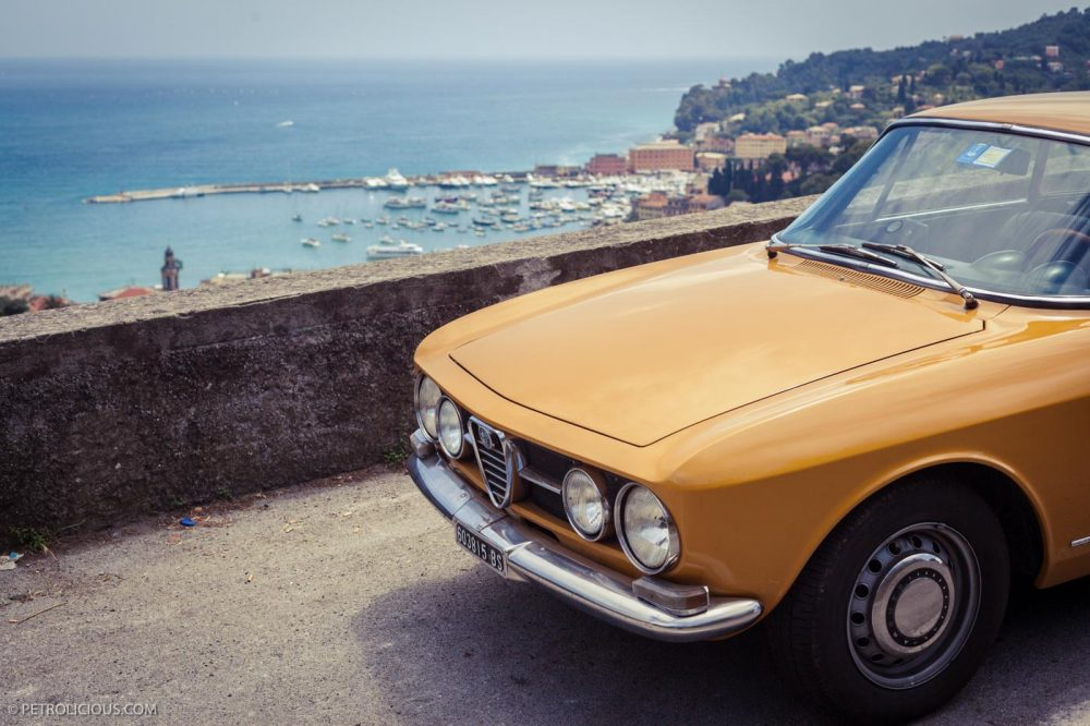 Which Classic Car Is Surprisingly Practical? • Petrolicious