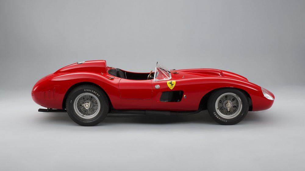 Own The Vintage Ferrari Built To Be The World S Best Race Car Petrolicious