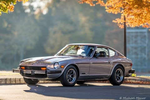 Nissan 240Z For Sale >> Here's Why I Fell In Love With The Datsun 280Z • Petrolicious