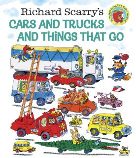 these are the car books your kids will keep reading petrolicious