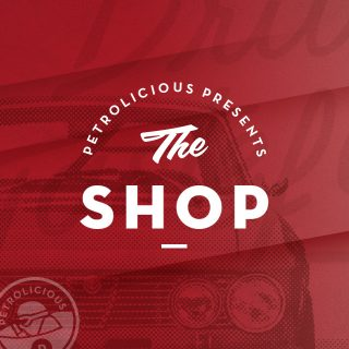 Here's Why Petrolicious Now Has An Online Shop