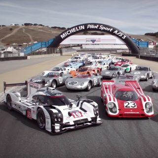 This Video Encapsulates Why Porsche Is So Special
