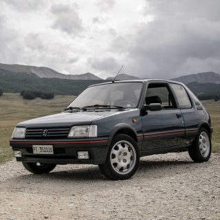 Why Every Driver Needs To Experience This Humble Peugeot