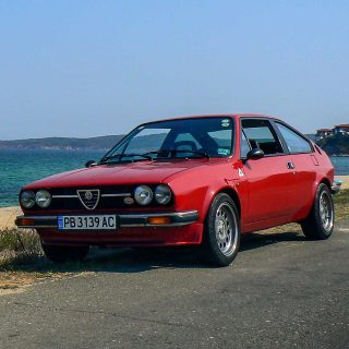 This Is The Attainable, Fun Alfa Romeo You're Looking For