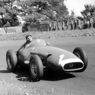 This Film Archive Is The Holy Grail Of Motoring History