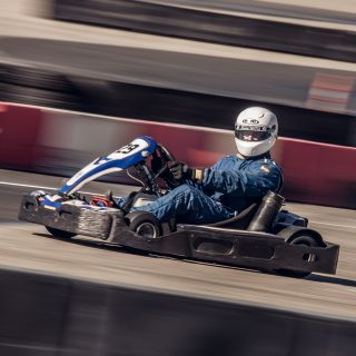 Why Everyone Should Try 12 Hours Of Endurance-Kart Racing