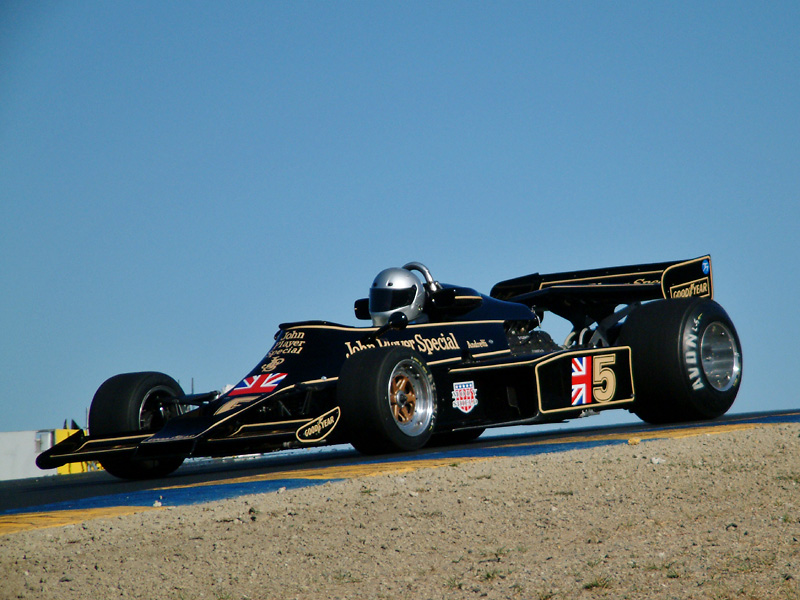 What Makes The John Player Special Livery So Alluring? • Petrolicious