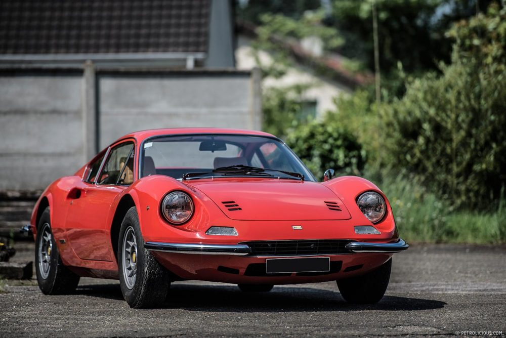 Patina\' Is The Crystal Ball Of Vintage Car Price Trends • Petrolicious