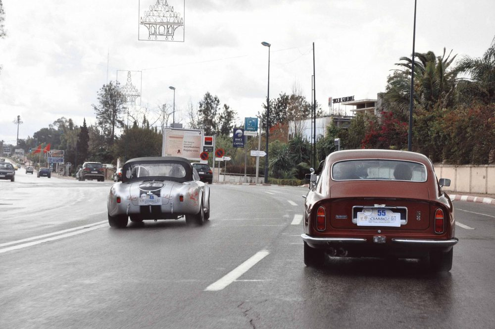 The Maroc Classic Rally Should Be On Your Bucketlist • Petrolicious