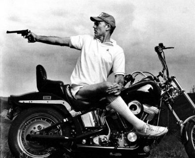 gonzo moto hunter s thompson and the bultaco matador