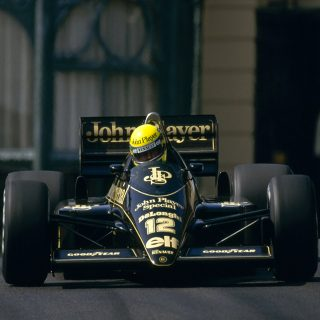 What Makes The John Player Special Livery So Alluring?