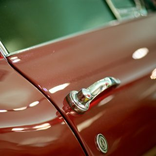 What's The Best Classic Car Sound That's Not An Engine?