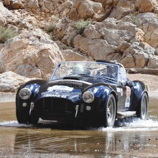 The Maroc Classic Rally Should Be On Your Bucketlist