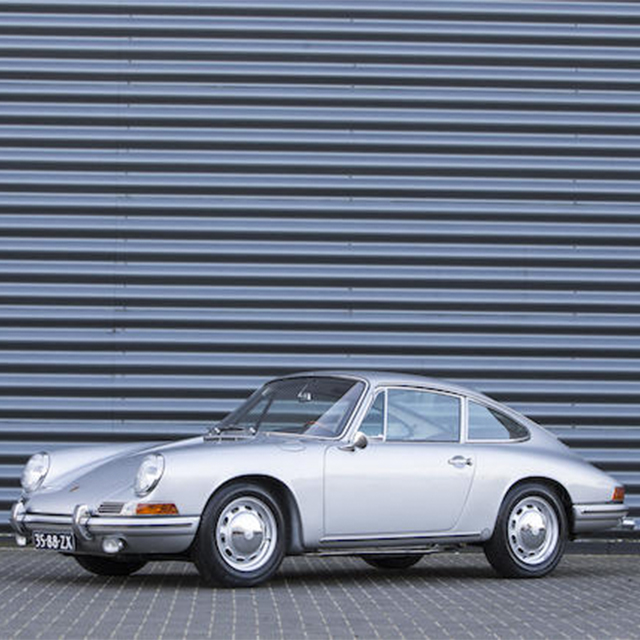 6 Porsches That Should Be On Your Retromobile Shopping List