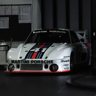 Why My Pilgrimage To The Porsche Museum Was A Religious Experience