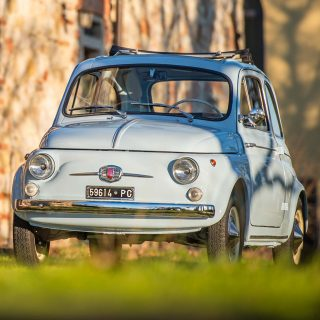 Is The Fiat 500 The World's Most Charming Car?