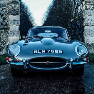 I Drove 400 Miles In A Jaguar E-Type And Lived To Tell The Tale