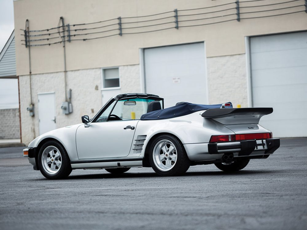 Is Coveting The Slantnose Porsche 911 A Generational Thing ...