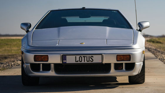 Is The Lotus Esprit The Most Affordable Exotic Petrolicious