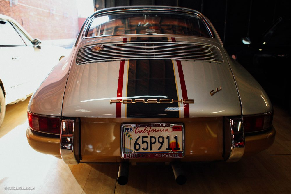 Magnus Walker On All Cars (Not Just Porsche), Life, The Universe ...