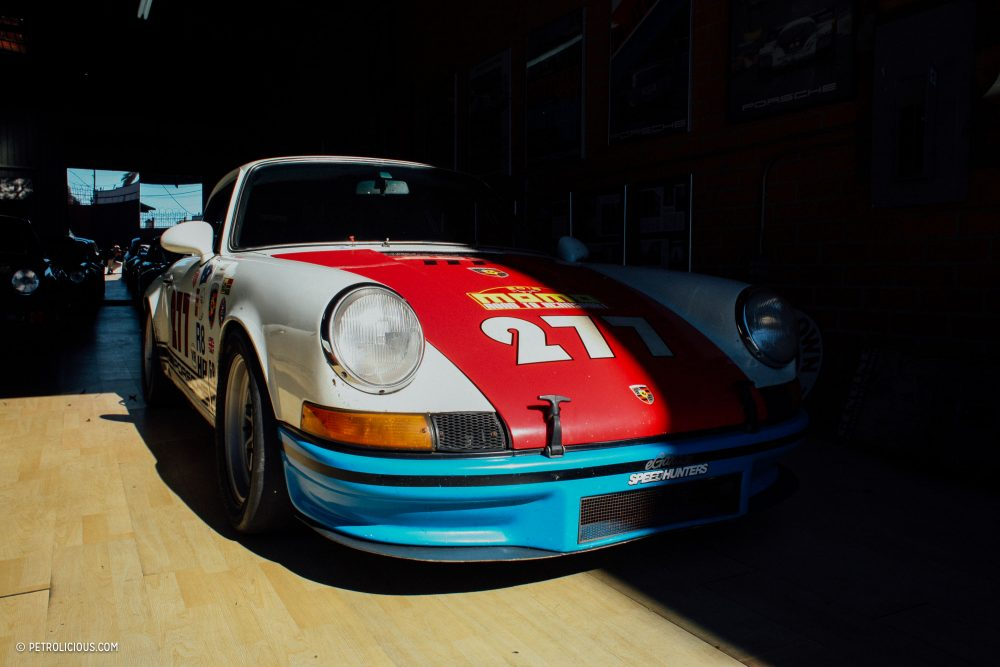 Magnus Walker On All Cars Not Just Porsche Life The Universe - All cars
