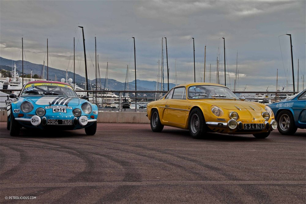 I Just Witnessed The Rebirth Of Alpine Sports Cars Petrolicious - Little sports cars