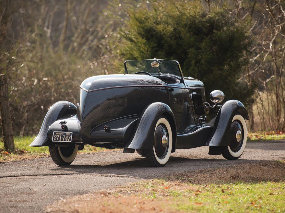 Is This The World\'s Most Tasteful Factory Hot Rod? • Petrolicious