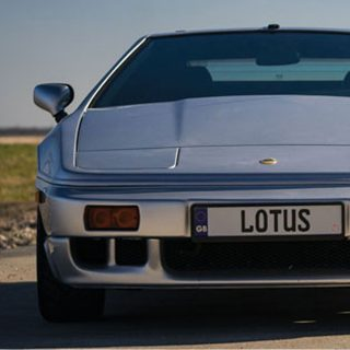 Is The Lotus Esprit The Most Affordable 'Exotic?'