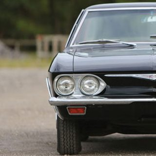 Why Is The Chevrolet Corvair Such An Overlooked Classic?