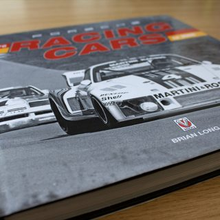 The Ultimate Book On Porsche Racing Cars Is In The Petrolicious Shop