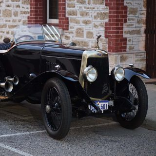 Chances Are You've Never Heard Of This 2-litre French Racer