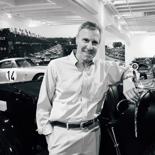 Legendary Collector Bruce Meyer On The Art Of Selling Candles And Winning Concours