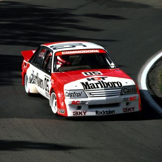 This VK Holden Commodore Smoked The Competition