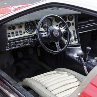 Maserati Perfected The Everyday Supercar Back In 1971