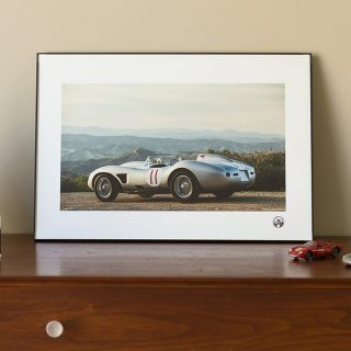 The Most Successful Ferrari Ever Is In The Petrolicious Shop