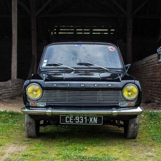 The World Needs More Simca 1100s