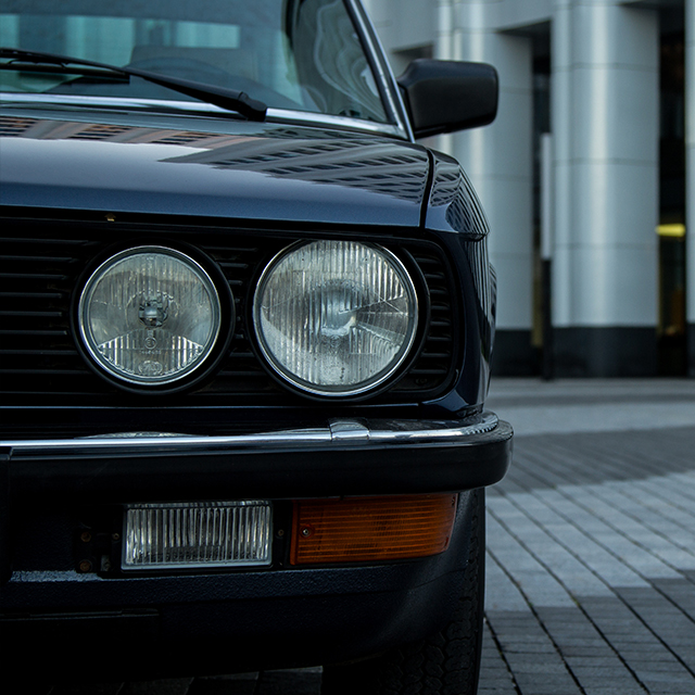 BMW E9 3.0CSL Is Legend Written In Code • Petrolicious