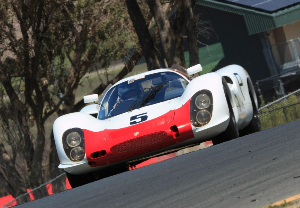 This Porsche 908 Is One Beautiful Way To Spend $3 Million • Petrolicious