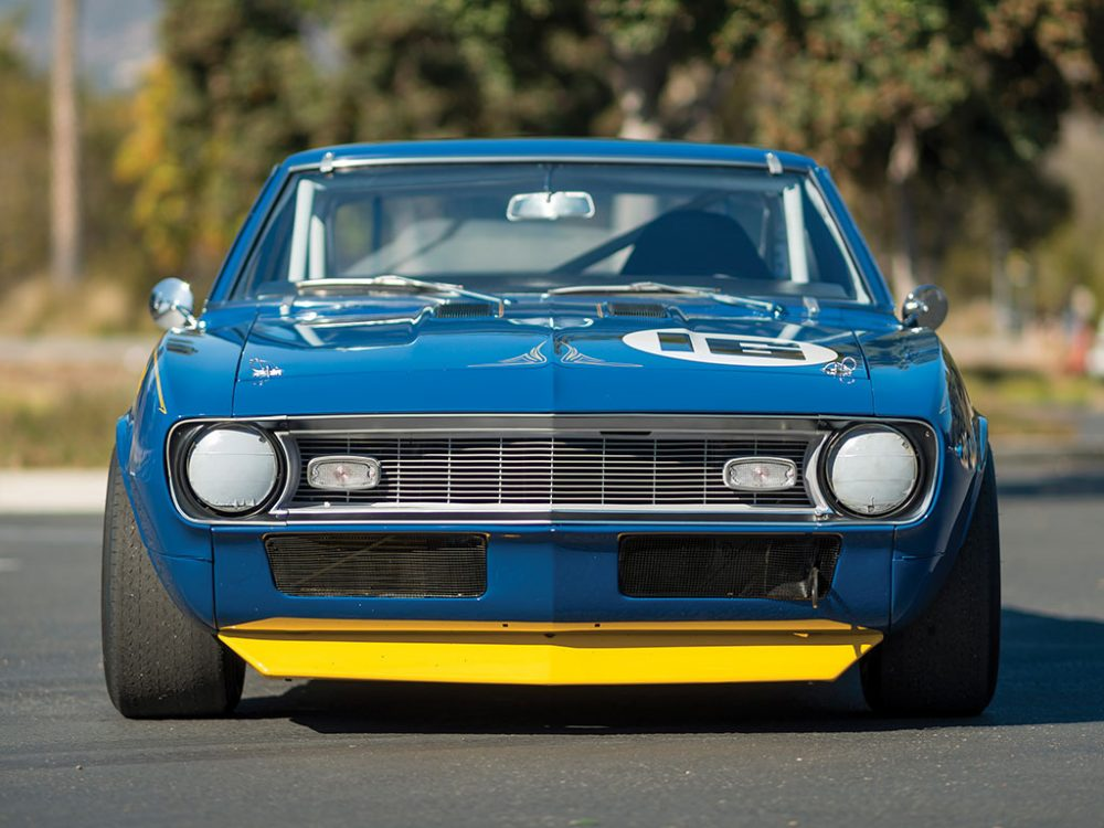 The Best Chevrolet Camaro For Sale This Weekend Is $1 Million And ...