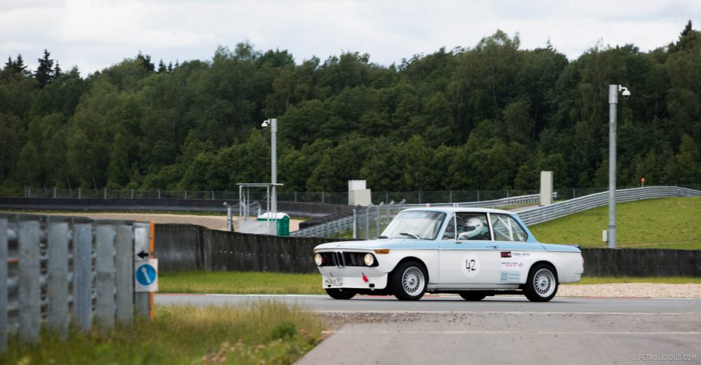 Which Classic Car Looks Best Without Its Bumpers? • Petrolicious