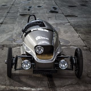 The Morgan EV3 Has Recharged My Faith In Motoring