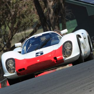 This Porsche 908 Is One Beautiful Way To Spend $3 Million