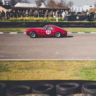 Here's How To Watch The 74th Goodwood Member's Meeting Live This Weekend