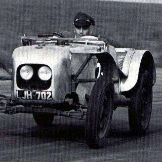 Here Are The 6 Forgotten Cars That Led To The Revolutionary Lotus 7