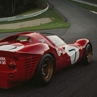 These Films Are Why We Love The Howl And Fury Of Italian 12 Cylinder Engines