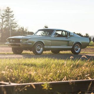 The Shelby GT500 Is Still The Pinnacle Of Pony Cars